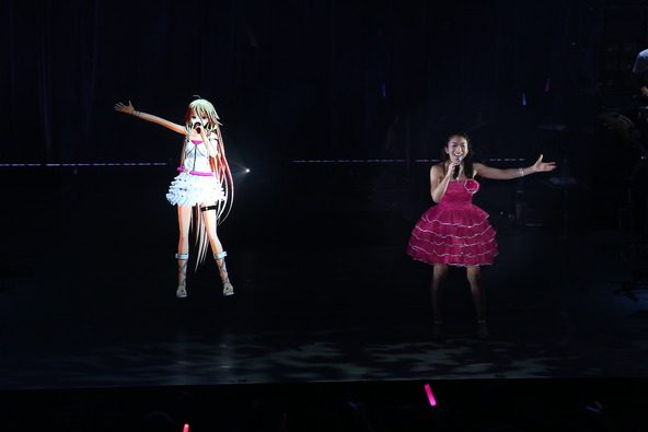 ライブイベント 「KEEP HAVING FUN!」 photo by Kana (okmusic UP\'s)