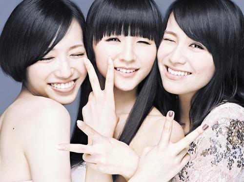 Perfume、2010年第2弾シングルをリリース (c)Listen Japan