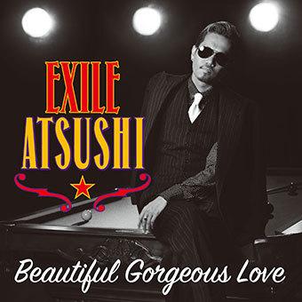 シングル「Beautiful Gorgeous Love」【CD】 (okmusic UP's)