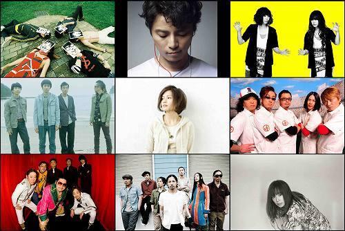 11回目を迎える「ROCK IN JAPAN FES.2010」のTV放映が決定 (c)Listen Japan