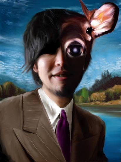 bonobosの辻凡人、ソロ名義Shleepsで1stアルバムをリリース (c)Listen Japan