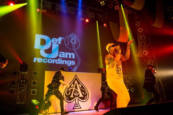 6月10日@Zepp DiverCity(Tokyo) (okmusic UP's)