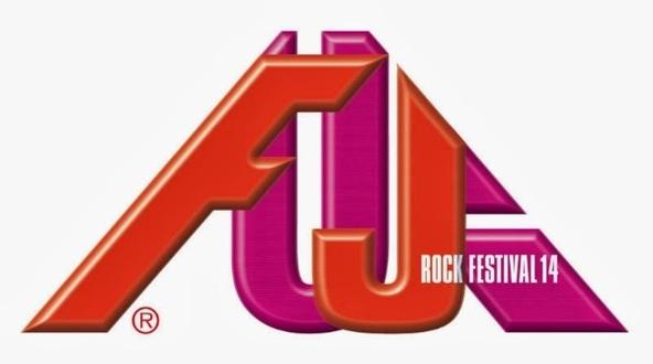 FUJI ROCK FESTIVAL \'14」の出演アーティスト第3弾8組が発表 (okmusic UP\'s)