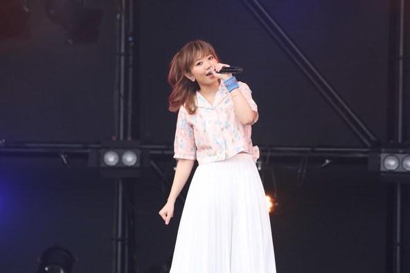 6月11日@「がんばろう!九州 ハウステンボス MUSIC FES.2」(MACO) (okmusic UP's)