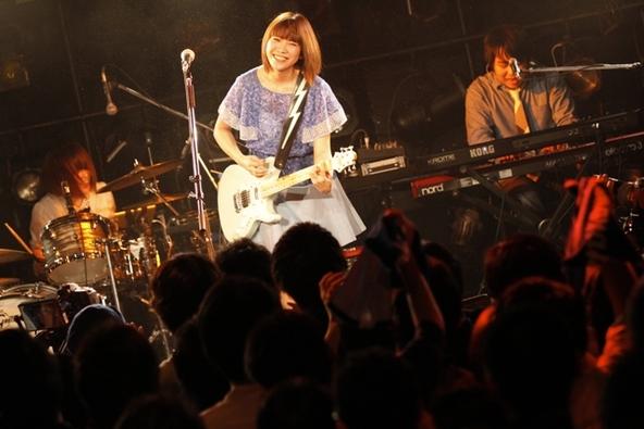 3月26日(水)@東京・渋谷クラブクアトロ photo by 石井亜希 (okmusic UP\'s)
