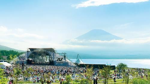 スペースシャワーTVの野外ライヴイベント『SLS2010』、七尾旅人ほか第5弾出演者発表 (c)Listen Japan