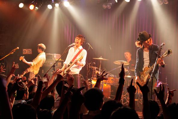 6月11日(土)@梅田シャングリラ (okmusic UP\'s)