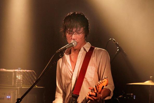 6/11(土) 梅田シャングリラ (okmusic UP's)