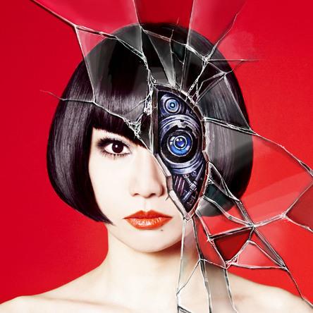 アルバム『マリアンヌの革命』【通常盤】(CD) (okmusic UP\'s)