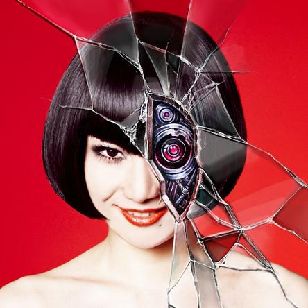 アルバム『マリアンヌの革命』【初回限定盤】(CD+DVD) (okmusic UP's)