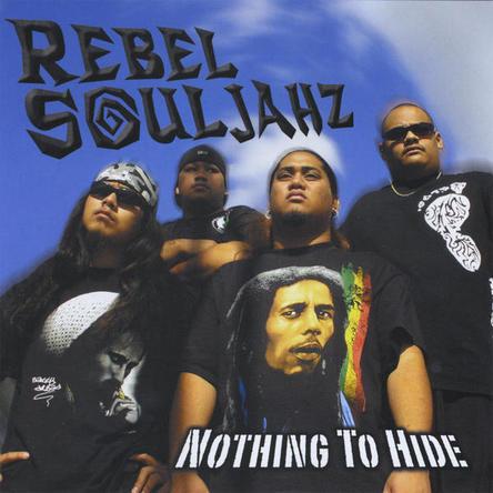 今年注目のハワイ出身のアイランドレゲエバンド、Rebel Souljahz (okmusic UP's)