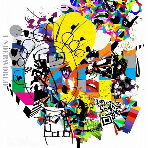 アンダーワールド、3年ぶり6枚目のアルバム『バーキング』 (c)Listen Japan