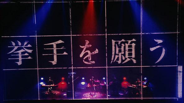 「多数決」(Live Tour 2016 世界分岐二〇一六) (okmusic UP's)