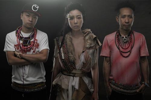 Sugar Soulことアイコsunが新ユニットで再始動 (c)Listen Japan