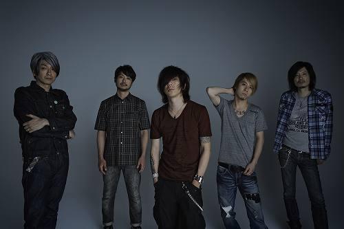 2ndアルバムのリリースツアーを開催中のthe HIATUS (c)Listen Japan