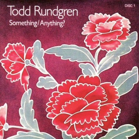 『Something/Anything?』 Todd Rundgren (okmusic UP\'s)