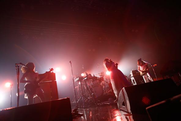 6月16日@東京 ZEPP DIVER CITY (okmusic UP\'s)