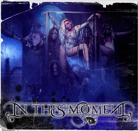 IN THIS MOMENT (okmusic UP's)
