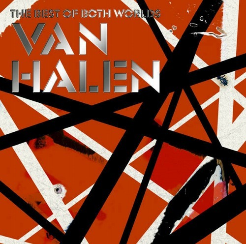 ヒット曲満載、ヴァン・ヘイレンのコンプリート・ベストアルバム (c)Listen Japan
