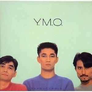 YMOのオリジナル・アルバム10タイトルが高品質Blu-spec CD(TM)で再発 (c)Listen Japan