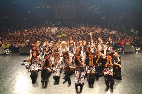 3月29日(土)@赤坂BLITZ (okmusic UP\'s)