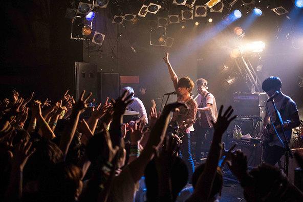 6月19日@日本工学院専門学校蒲田キャンパス (okmusic UP's)