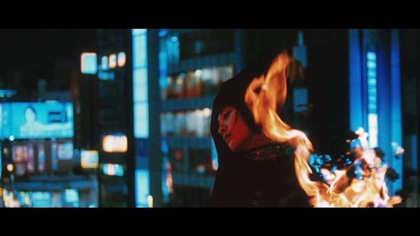 「ツチノコ」MV キャプチャ (okmusic UP\'s)