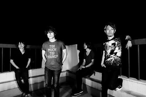 東名阪ワンマン・ライブを発表したsoulkids (c)Listen Japan