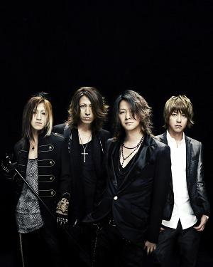 記念すべき10枚目のオリジナル・アルバムを発売するGLAY (c)Listen Japan
