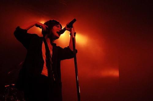 「SCUBER DIVE 10〜渋谷が大変」に出演したLc5 (c)Listen Japan