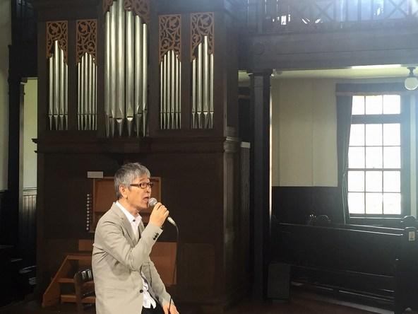 6月25日(土)@新木場STUDIO COAST(財津和夫) (okmusic UP's)