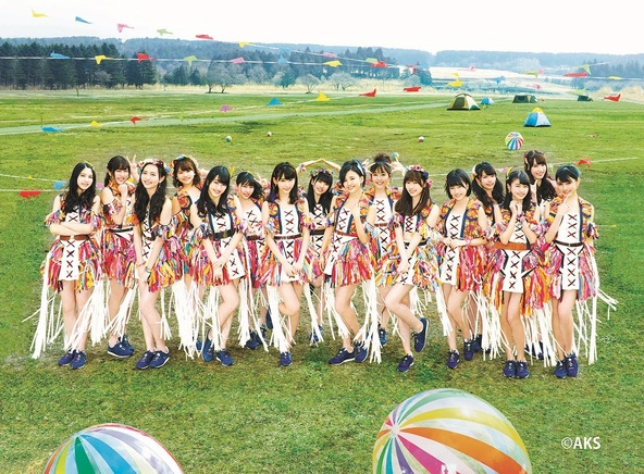 HKT48 (okmusic UP's)