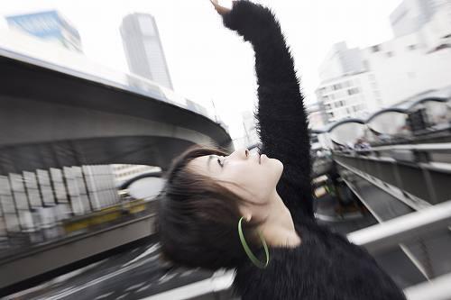 年内で活動休止を発表した宇多田ヒカル (c)Listen Japan