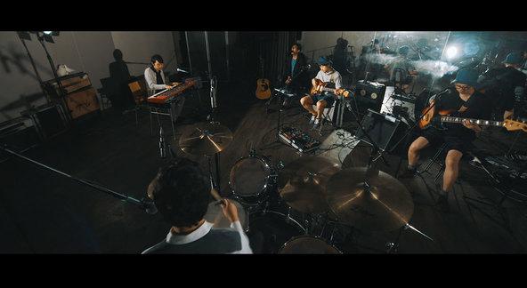 「重力列車」MV キャプチャ (okmusic UP's)
