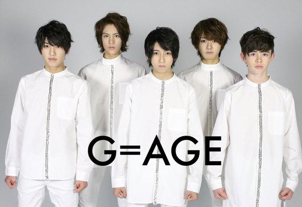G=AGE (okmusic UP's)