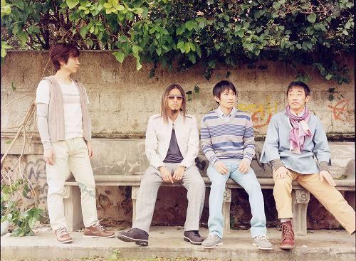 10月27日にニューアルバム(未定)を発表するスピッツ (c)Listen Japan