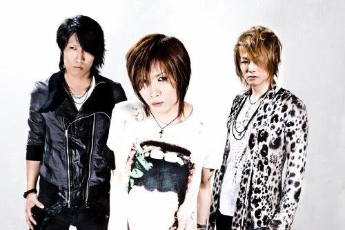 レーベル移籍後初のフルアルバムを発売するAngelo (c)Listen Japan