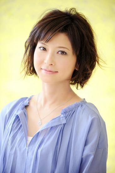 不二家創業100周年「ペコちゃんの歌」を歌う森高千里 (c)Listen Japan