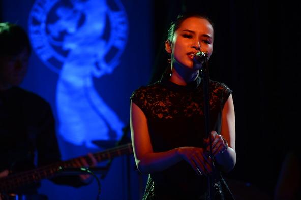 3月28日@目黒Blues Alley Japan (okmusic UP\'s)