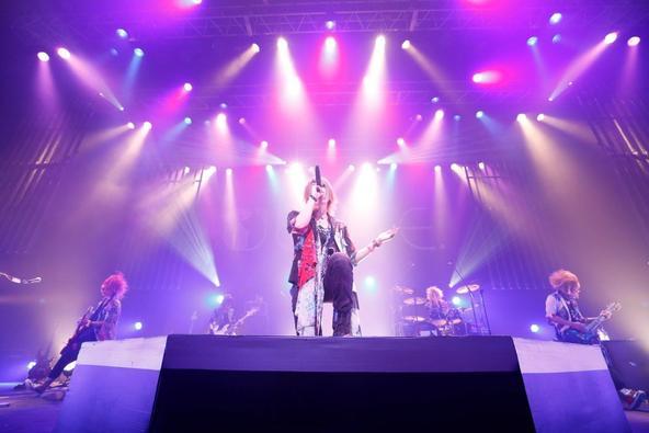 3月29日(土)@品川ステラボール photo by 木村泰之 (okmusic UP\'s)