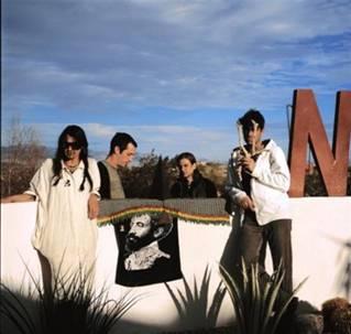 『neutralnation 2010』出演ラインナップにGANG GANG DANCE追加 (c)Listen Japan