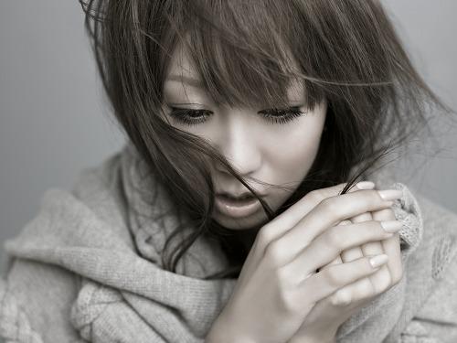 デビュー10周年を迎える倖田來未 (c)Listen Japan