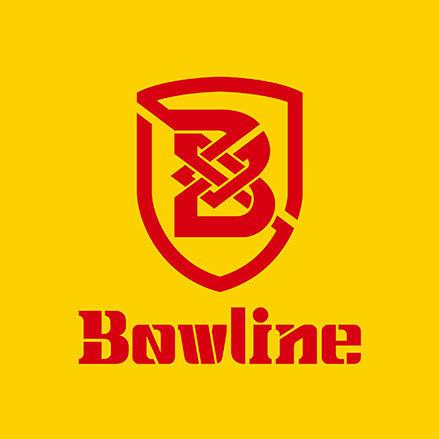 Bowline 2016 ロゴ (okmusic UP\'s)