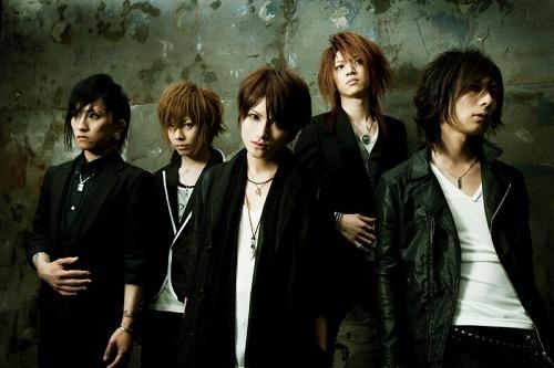 V系ロックバンドのLc5 (c)Listen Japan