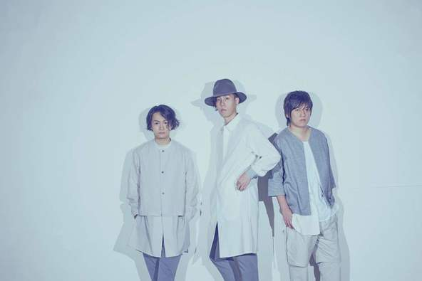 RADWIMPS (okmusic UP's)