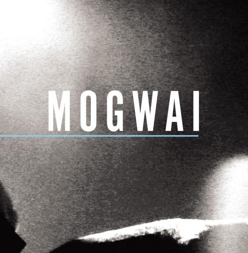 モグワイ、初のライヴ作品『Special Moves/Burning』のリリースを記念するイベントを開催 (c)Listen Japan