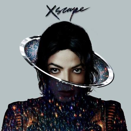 アルバム『XSCAPE』 (okmusic UP\'s)