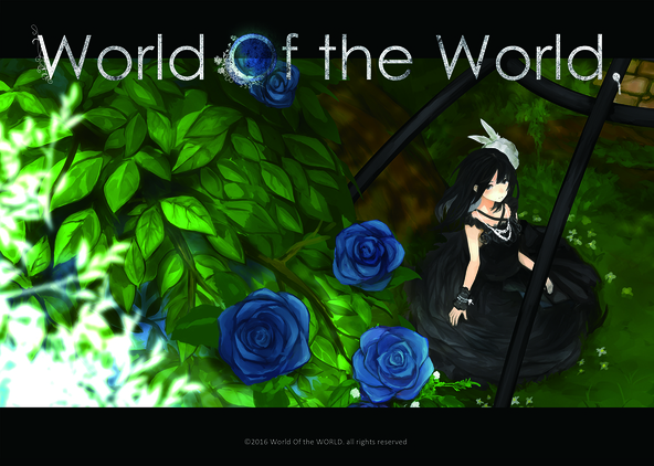 World Of the WORLD. (okmusic UP's)