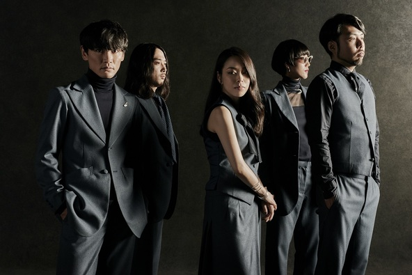 Sakanaction(okmusic UP's)