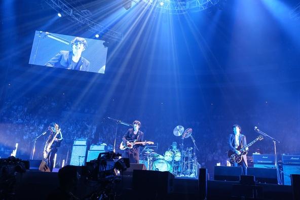 6月26日(日)@大阪城ホール(photo by 森好弘) (okmusic UP\'s)